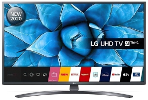 Телевизор LG 43UN74003