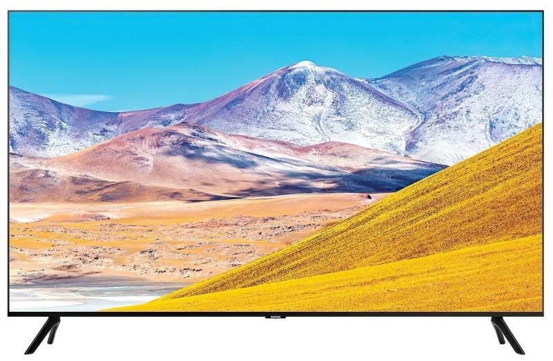 Телевизор SAMSUNG 50TU8000 (UE50TU8000UXUA) - Телевизор SAMSUNG 50TU8000 (UE50TU8000UXUA)