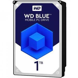 "Жесткий диск для ноутбука 2.5"" 1TB Western Digital (#WD10SPZX-FR#)"
