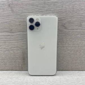 Apple iPhone 11 Pro 64GB Silver Б/У