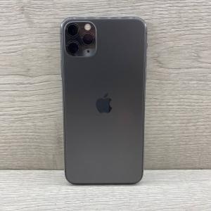 Apple iPhone 11 Pro Max 256GB Space Gray Б/У