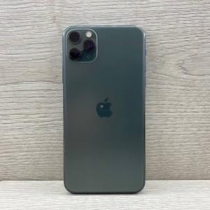 Apple iPhone 11 Pro Max 256GB Midnight Green Б/У