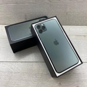 Apple iPhone 11 Pro Max 64GB Midnight Green Б/У