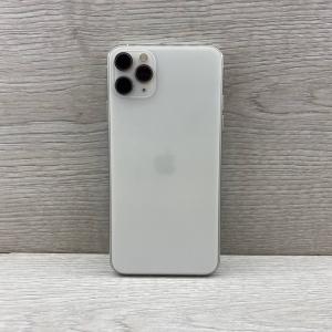 Apple iPhone 11 Pro Max 256GB Silver Б/У