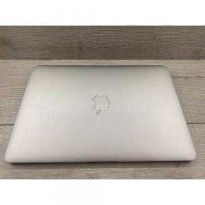 """Apple Macbook, Air, 13"""", i5 1.4 GHz, 4 GB, 128GB, Silver, 2014 (MD760) Б/У"""