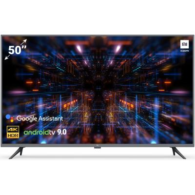 Телевизор XIAOMI Mi TV UHD 4S 50 - Телевизор XIAOMI Mi TV UHD 4S 50