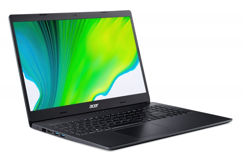 Ноутбук Acer Aspire 3 A315-57G-5212 Charcoal Black (NX.HZREU.01K) - 1