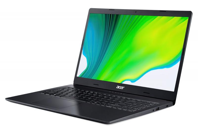 Ноутбук Acer Aspire 3 A315-57G-5212 Charcoal Black (NX.HZREU.01K) - 2