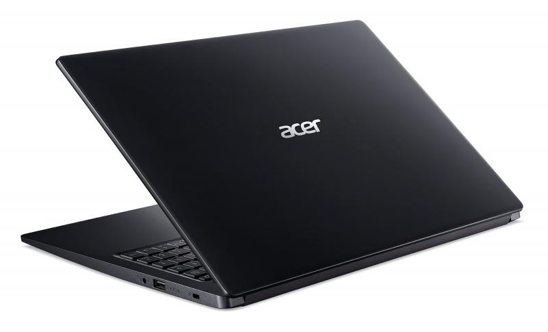 Ноутбук Acer Aspire 3 A315-57G-5212 Charcoal Black (NX.HZREU.01K) - 4