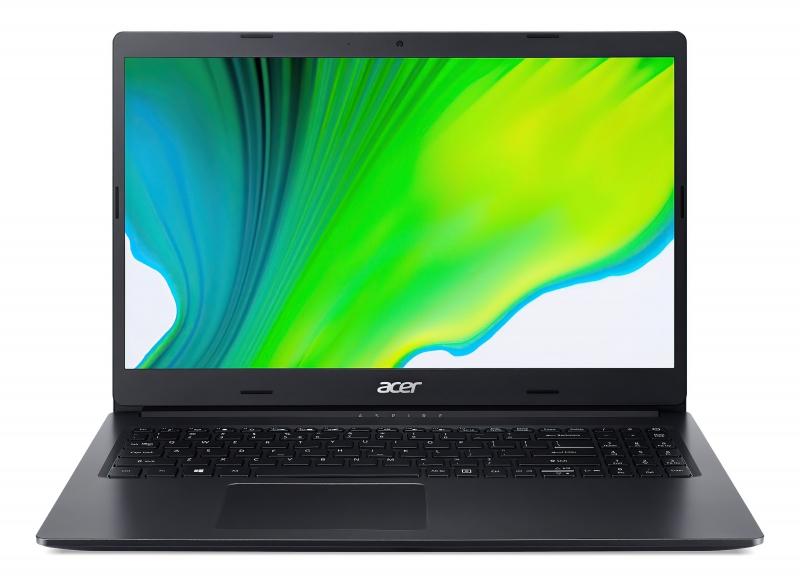 Ноутбук Acer Aspire 3 A315-57G-5212 Charcoal Black (NX.HZREU.01K) - Ноутбук Acer Aspire 3 A315-57G-5212 Charcoal Black (NX.HZREU.01K)