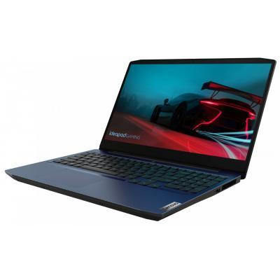 Ноутбук Lenovo IdeaPad Gaming 3 15IMH05 Chameleon Blue (81Y400EFRA) - 1
