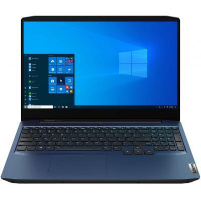 Ноутбук Lenovo IdeaPad Gaming 3 15IMH05 Chameleon Blue (81Y400EFRA) - 8