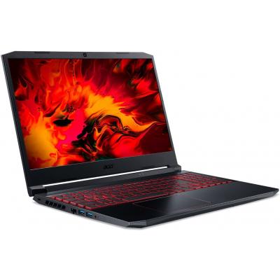 Ноутбук ACER Nitro 5 AN515-55-57Y2 Black (NH.QB0EU.00M)      - Ноутбук ACER Nitro 5 AN515-55-57Y2 Black (NH.QB0EU.00M)